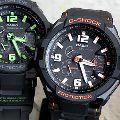 Gショック&スント。人気ブランドの腕時計を徹底検証