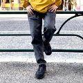 ナイキのスニーカーが主役のコーデ10選。今、おしゃれな大人が履いているモノは?