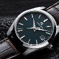あえてのクォーツ時計なら、20万円台でも高級ブランドに出会える