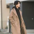 トレンチコートを着てほしい。大人に似合う人気ブランド10選
