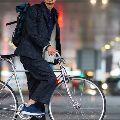 自転車コーデを楽しむなら、機能も見た目もこだわりたい
