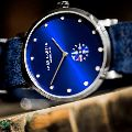 デンマーク製にこだわった新鋭!ラースラーセンの腕時計