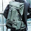 そのデザイン、いいあんばい。アッソブのおしゃれで高機能なリュック&バッグ