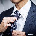 Vゾーンを格上げするネクタイの結び方。基本から応用まで5パターンを紹介