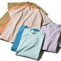米国製のこだわりが生む肉厚な1枚。グッドウェアのTシャツ