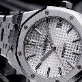 オーデマ ピゲの格。一目置かれる腕時計の超絶技巧