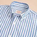 今一度おさらい。ワイシャツの襟型の種類と適したシーン