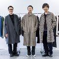 """技術とこだわりが集約。""""日本らしさ""""で選ぶ、高品質な大人服"""