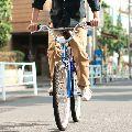 自転車選びの参考に。自転車の種類10種と選び方のヒント