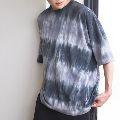 タイダイTシャツが懐かしくて新しい。大人に刺さる10枚とお手本コーデ
