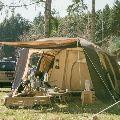 いまも昔も職人品質。オガワ(ogawa)のテントはなぜ100年愛されるのか?