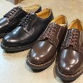 名作靴、その一角。ダナーのポストマンシューズをとことん深堀り!