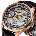 精緻な機構を鑑賞する喜び。スケルトン時計の楽しみ方とおすすめ14選