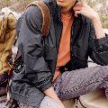洒落者が注目する、空調服とは。街でキャンプでファン付きウェアを着よう