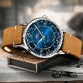 ツウを気取れる実用派スイス時計。ミドーをまだ知らないなら