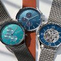 センスある大人は、北欧デザインの腕時計ブランドを持っている