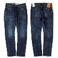 デンハムのジーンズはどれも大人好み。通がうなるモデルを解説