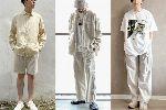 全身白コーデは旬への最短ルート。今すぐ実践可能な8つの着こなし法則集