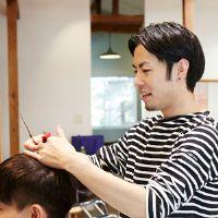 刈り上げor伸ばす?人気美容師が提案する大人の冬ヘア