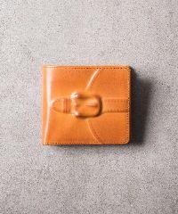 『ミハラヤスヒロ』2つ折り財布/21,600円