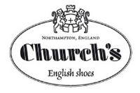 ブランド9:イギリスを代表する紳士靴。『チャーチ』