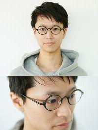 メガネ選びで印象が変わるって本当? 3枚目の画像