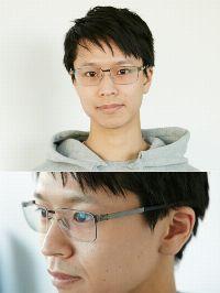 メガネ選びで印象が変わるって本当? 5枚目の画像