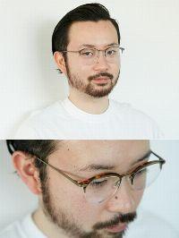 メガネ選びで印象が変わるって本当? 9枚目の画像
