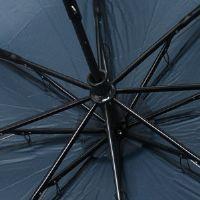 死角なしの『モンベル』は折りたたみ傘も優等生 2枚目の画像