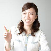 パーソナルカラーアナリスト 土屋亜津子さん