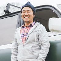 取材協力:コールマン ジャパン株式会社 阿部拓さん