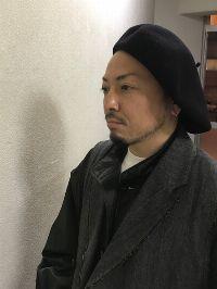 3.スタイリスト高塩崇宏×『タトラス コンセプトストア』