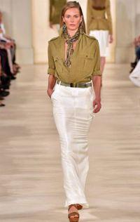 ウィメンズでは馴染みが深く、ファッションのスタンダードとして認知