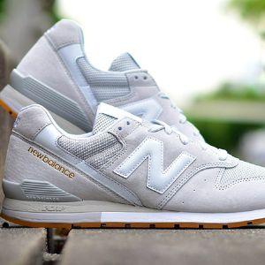 ニューバランス996が人気の理由。ロングセラーモデルを徹底解剖