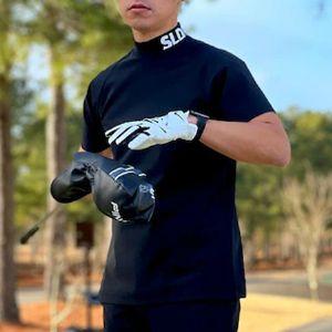 デザインと機能の両得。おしゃれなゴルフウェアが手に入るブランドはココ