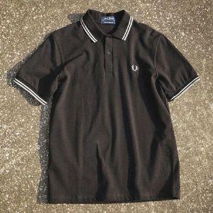見直してみない? ポロシャツのコーデとおすすめブランド