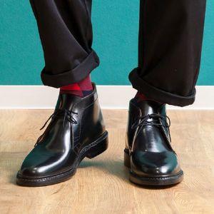 チャッカブーツといえばこの12足。注目ブランドも着こなし方も解説します