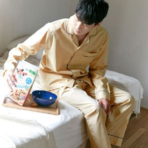 大人のためのパジャマブランド14選。より質の高い睡眠を叶えよう