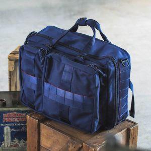 ブリーフィングのバッグ。人気の定番モデル完全ガイド