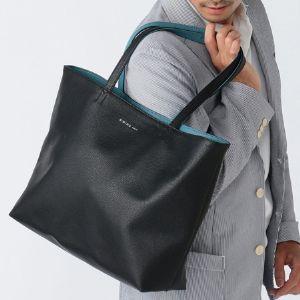 レザートートバッグが欲しいなら。オンもオフも使いたいおすすめ10選