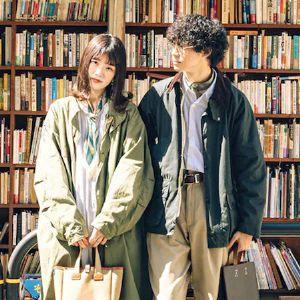 デート服の最適解。女性が隣を歩きたい男性の服ってこういうこと