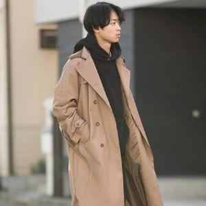 トレンチコートを着てほしい。大人に似合う人気ブランド7選