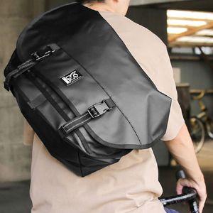 3タイプからセレクト。自転車通勤で使いたいおしゃれなバッグ12選