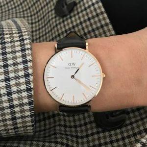 女性目線で選ぶ。夏のメンズコーデにおすすめの腕時計