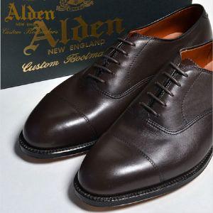 オールデンの革靴。カーフ、スエードで買い増ししたい10足を厳選