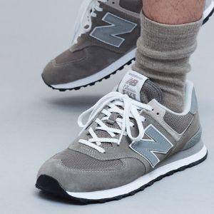ニューバランス574てどんな靴? ブランド入門モデルが持つスペック