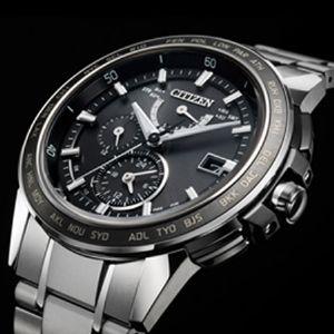 実用腕時計の極地、アテッサ。日本が生んだ高機能ウォッチを識る