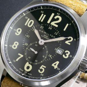 個性派実用腕時計の殿堂、アメリカ発の名門ブランド