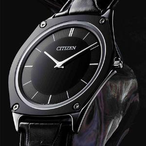 腕時計の技術革新を担う、シチズンの実力と人気モデルをおさらい