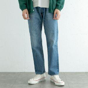 テーパードデニムの基本。ブランド毎に選ぶおすすめジーンズ15選